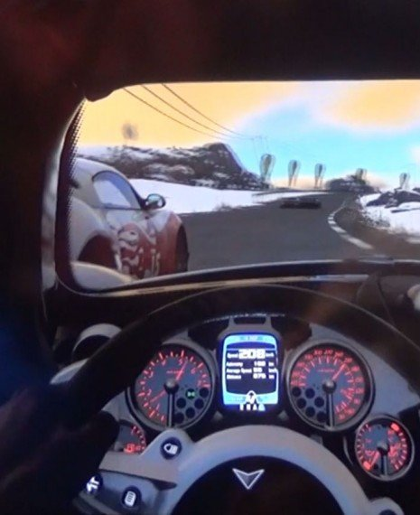 Driveclub – Gameplay with Direct Audio Feed – Gamescom 2014