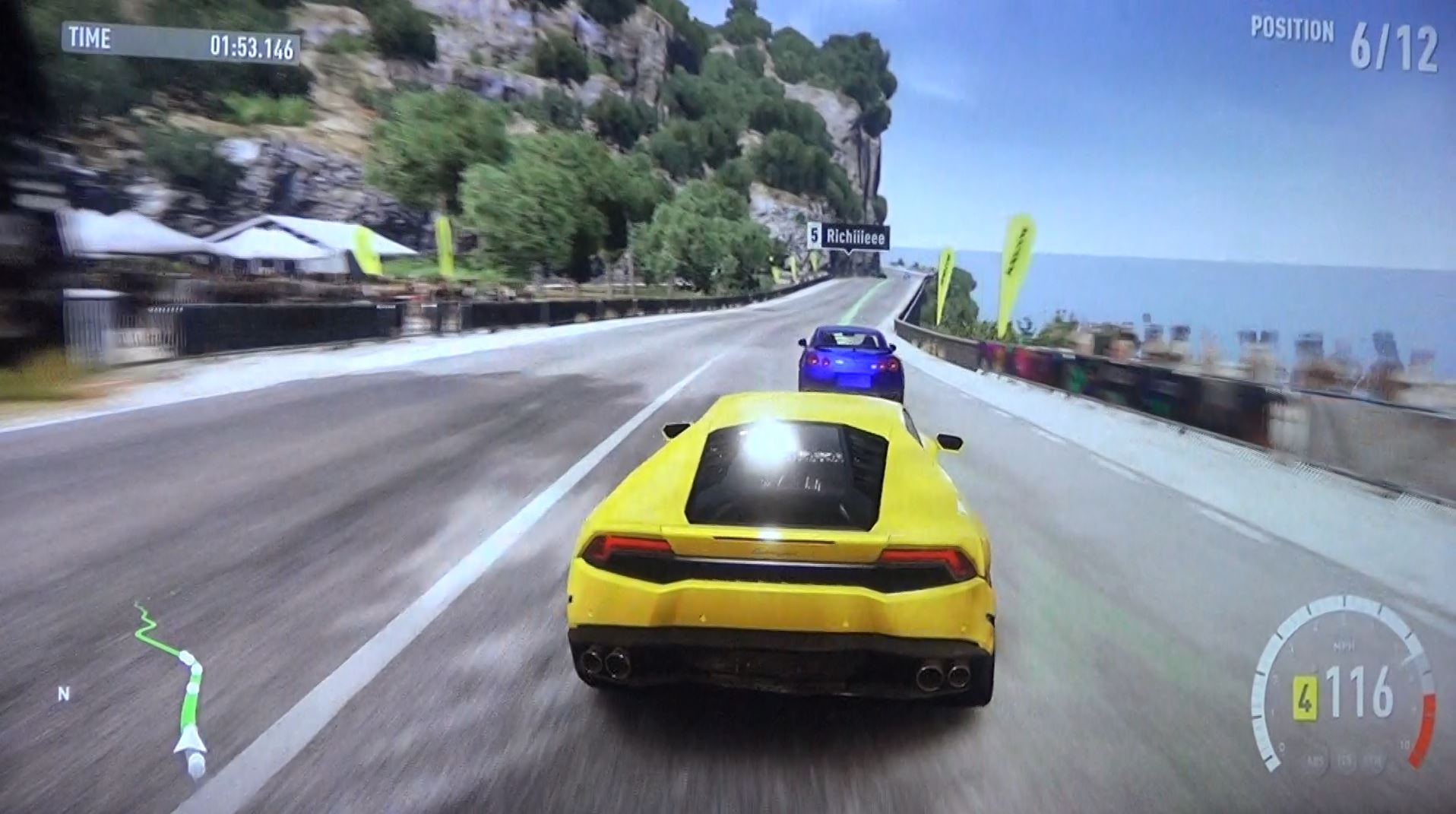 Forza Horizon 2 Interview and Gameplay – Gamescom