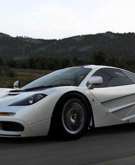 Forza Horizon 2: More Cars Revealed