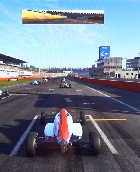 Project Cars / Slightly Mad Studios Interview and Gameplay