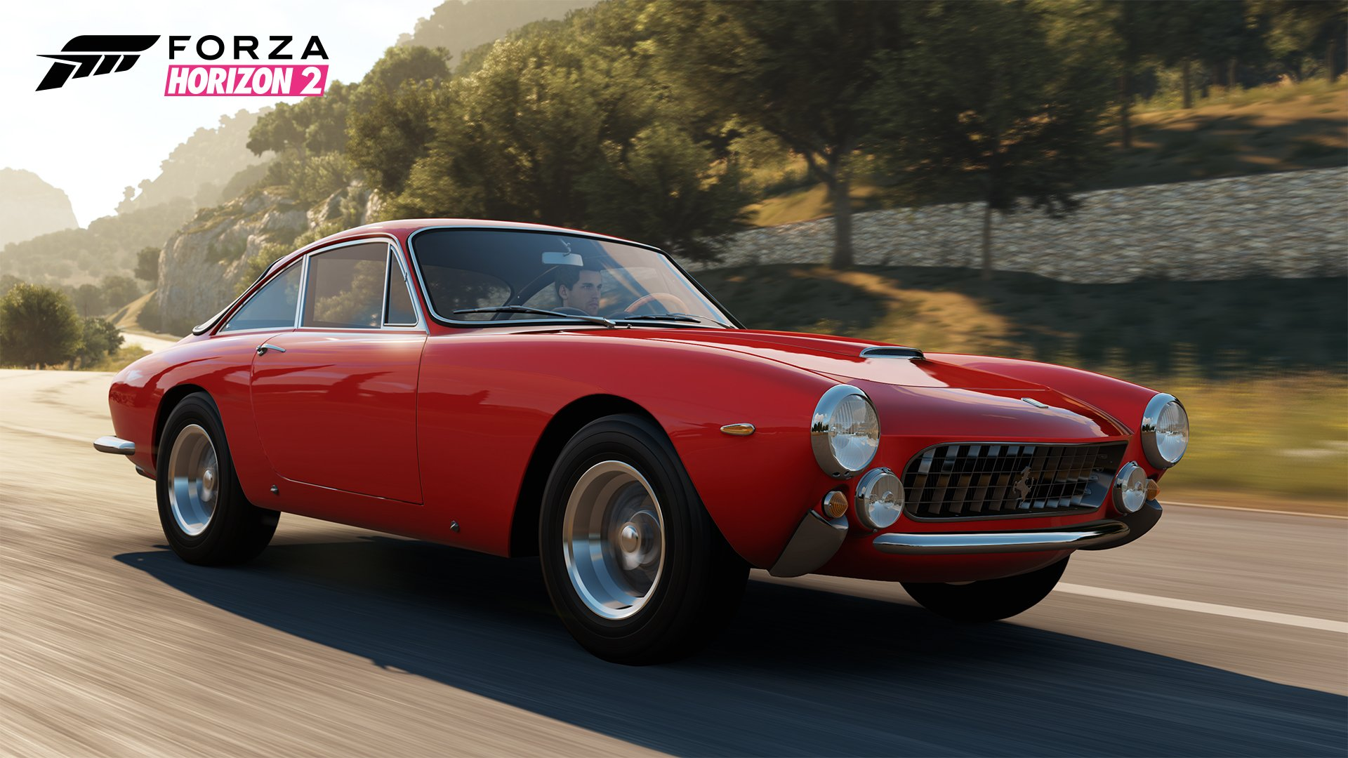 Forza Horizon 2 More Cars Revealed