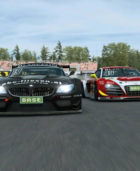 Sector3 Releases ADAC GT Masters and R3E Patch