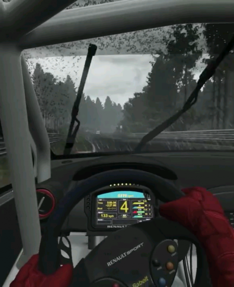 Project CARS – Weather Video Preview