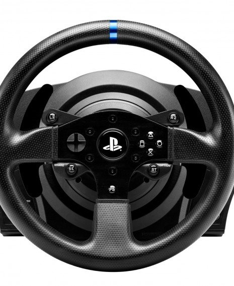 Thrustmaster T300RS: Price and Release Date