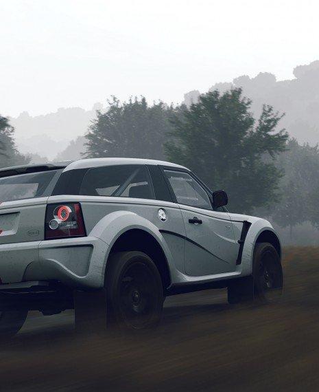 Forza Horizon 2 Released – Hub App Announced