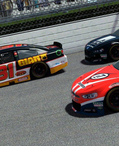 SimHQ Motorsports Q&A: Tim and Gjon of ISI