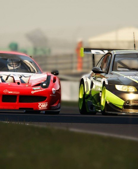 Assetto Corsa Release Candidate 1.0 Now Available!