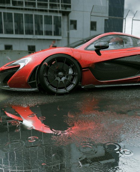 Project CARS Postponed to March 2015