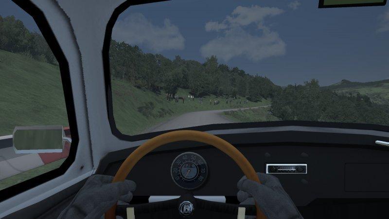 Volkswagen Beetle Released for Assetto Corsa - Inside Sim Racing