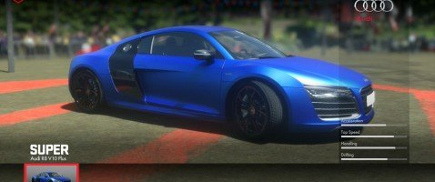 DriveClub Full Review with Thrustmaster T300 RS