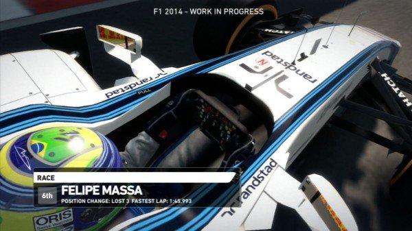 F1 2014 @ Sochi