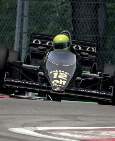 Video Highlight: JonZ Assetto Corsa Videos