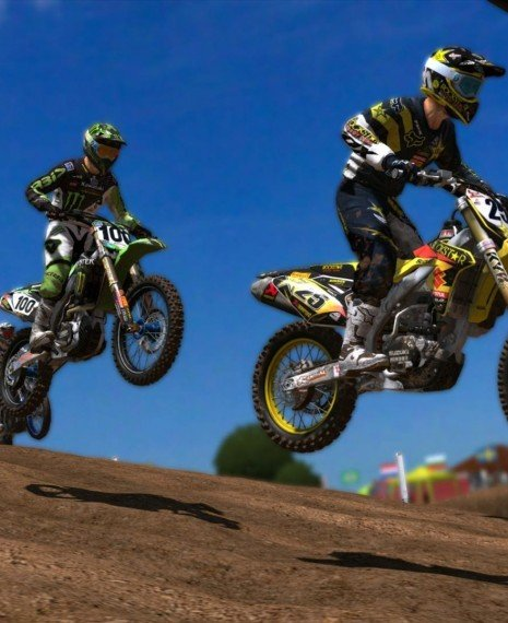MXGP Coming to Playstation 4