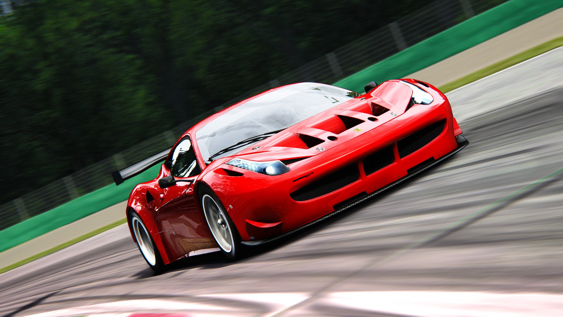 Assetto Corsa Early Access 1 0rc Impressions Inside Sim