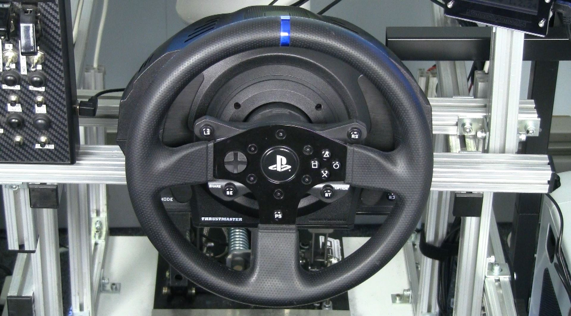 Thrustmaster T300 RS PC Review