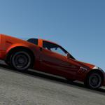 rFactor 2 2012 Chevrolet Corvette