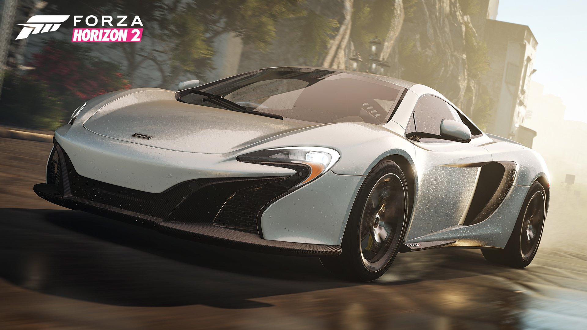 Forza Horizon 2 NAPA Chassis Car Pack Available - Inside Sim Racing
