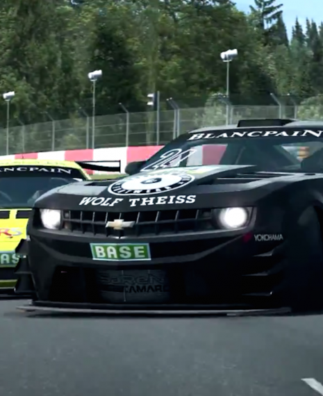 R3E: ADAC GT Masters Experience 2014 Out Now