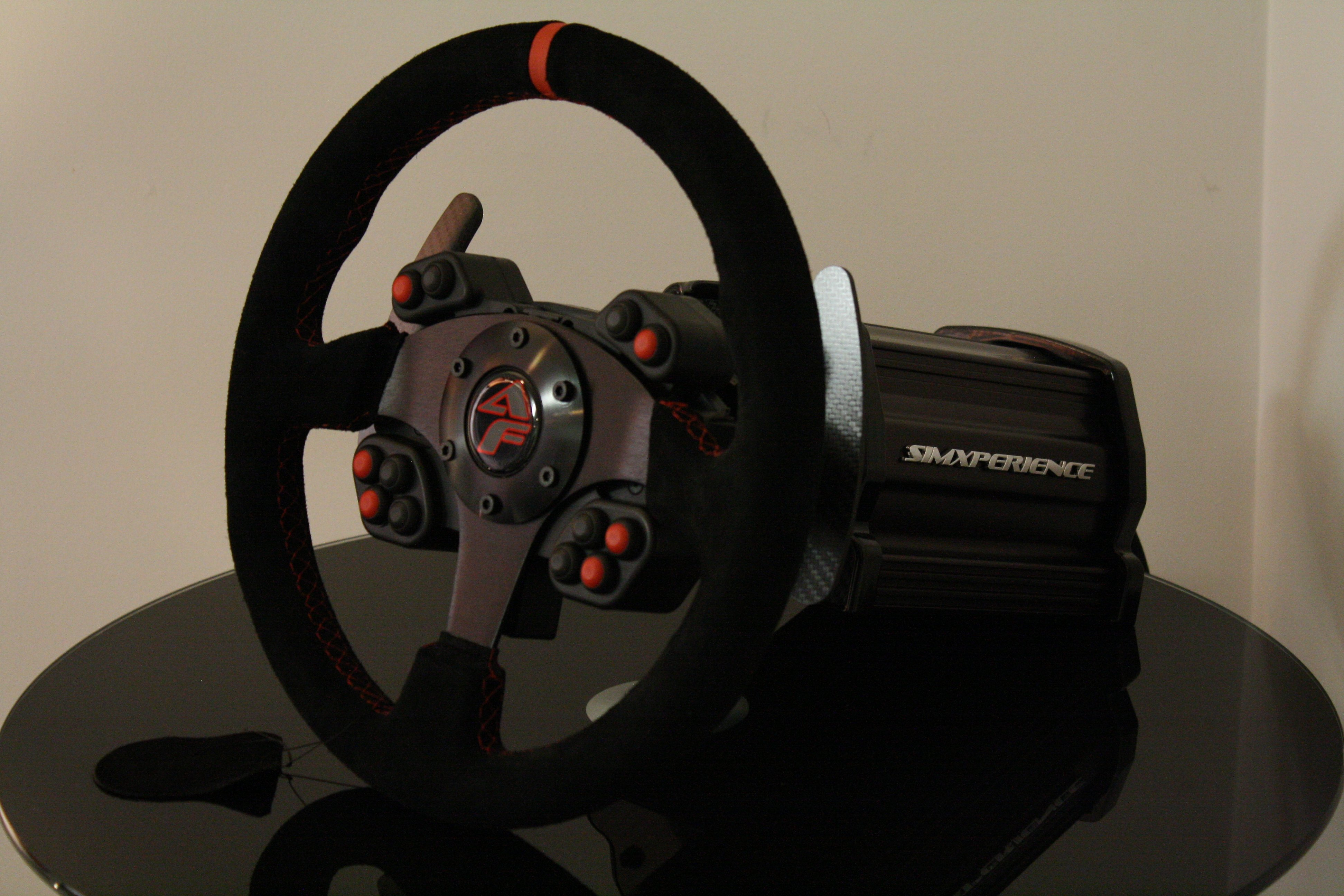 SimXperience AccuForce Pro Now Available for Mass Purchase