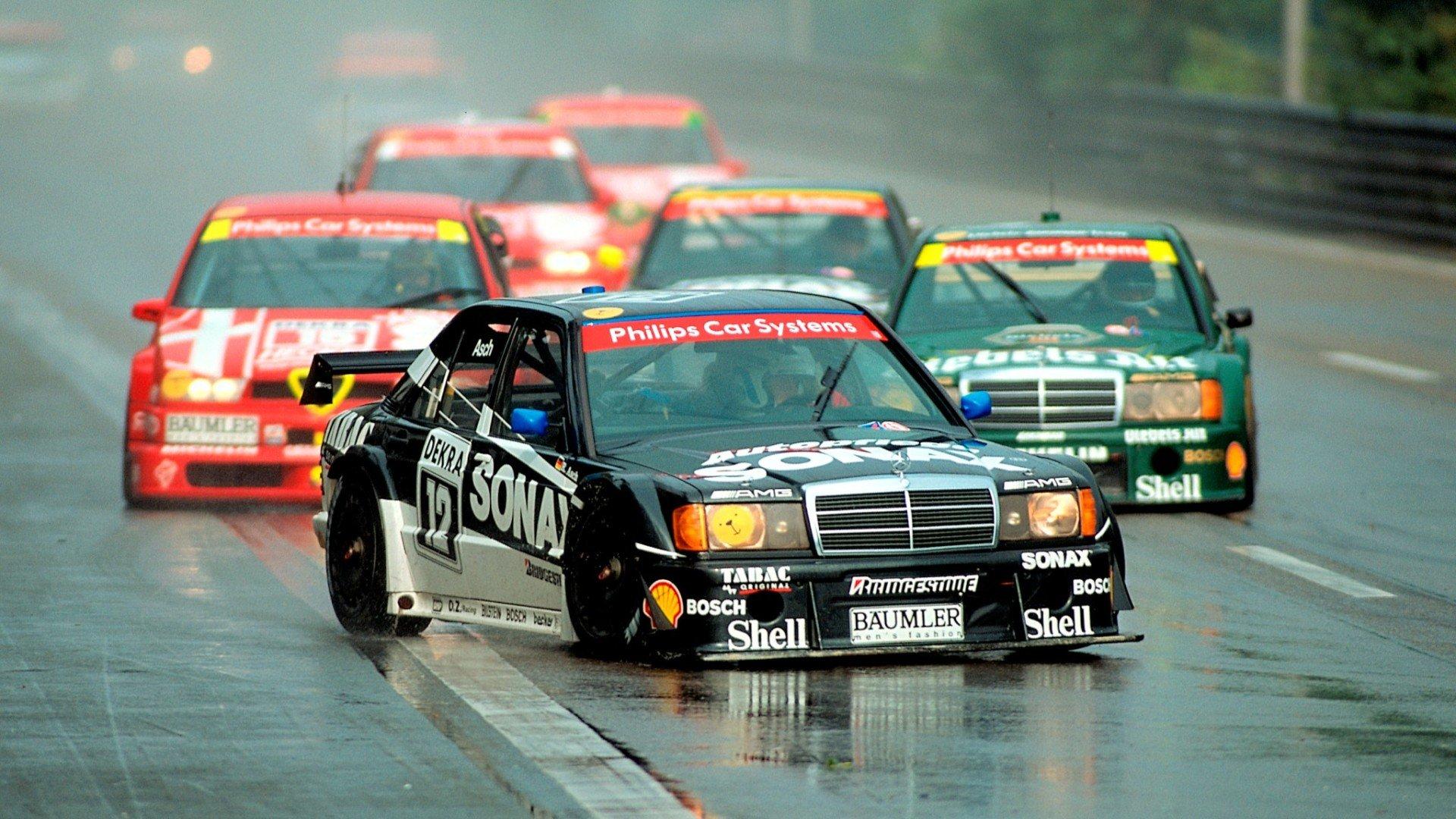 Dtm 1992 Coming To R3e Inside Sim Racing