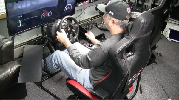 GT Omega Pro Racing Simulator Supreme Review