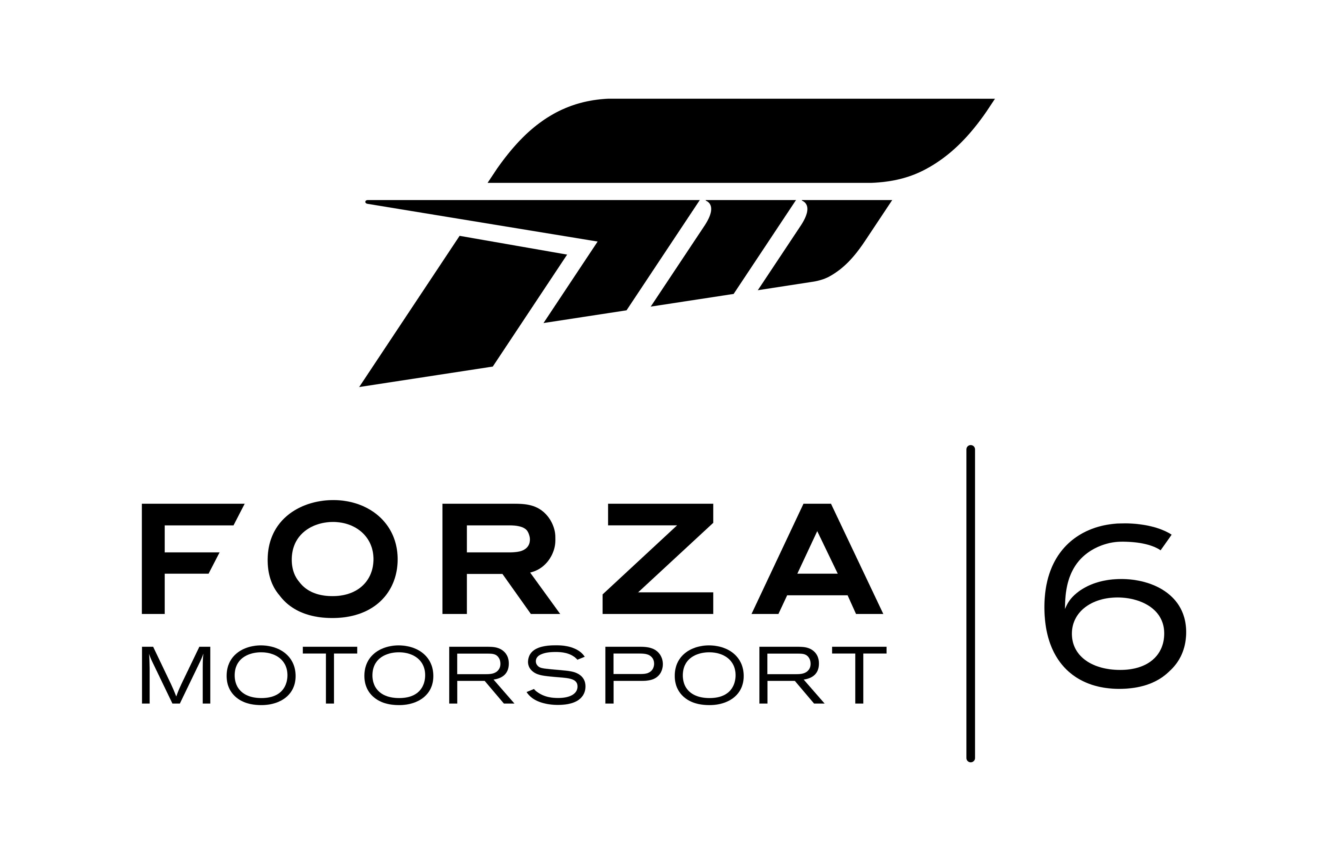forza motorsport 6 announced