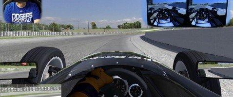 Oculus Rift DK2 Review