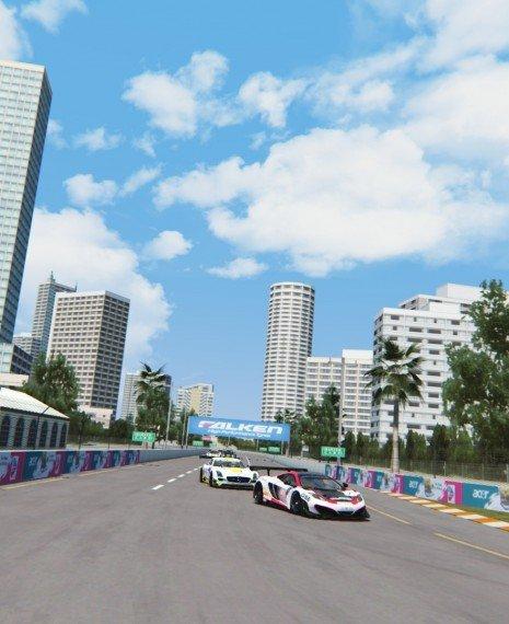 Assetto Corsa News January 18th Edition
