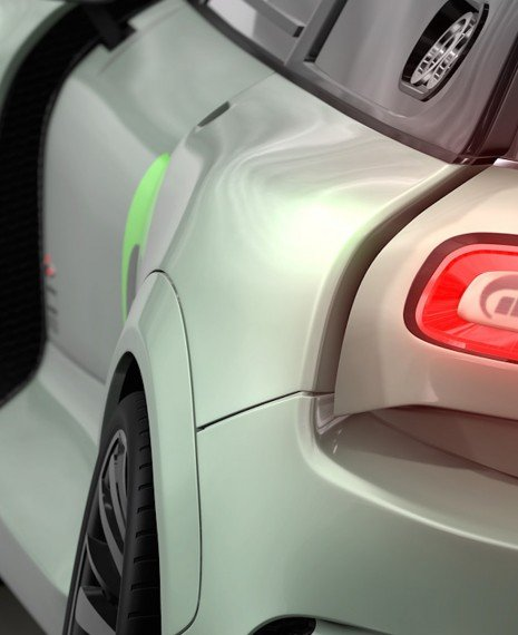 MINI Clubman Vision GT Teaser and GT6 Update 1.16