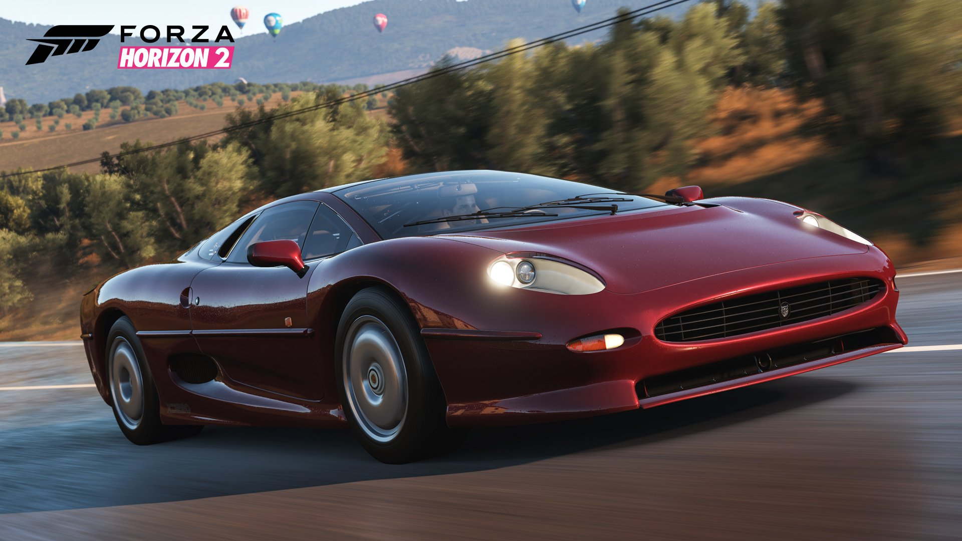 Forza Horizon 2 Top Gear Car Pack Now Available Inside