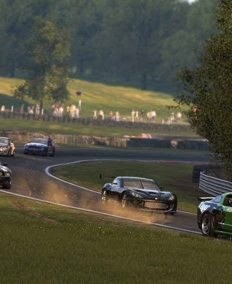 Fanatec Wheels Support Project CARS on PC, PS4 and Xbox One