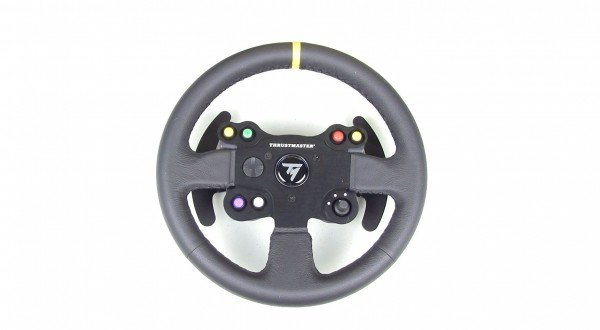 Thrustmaster TM 28 Leather GT Rim