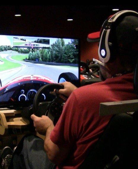 iRace4Life 2015 Road Racing Tournament Recaps