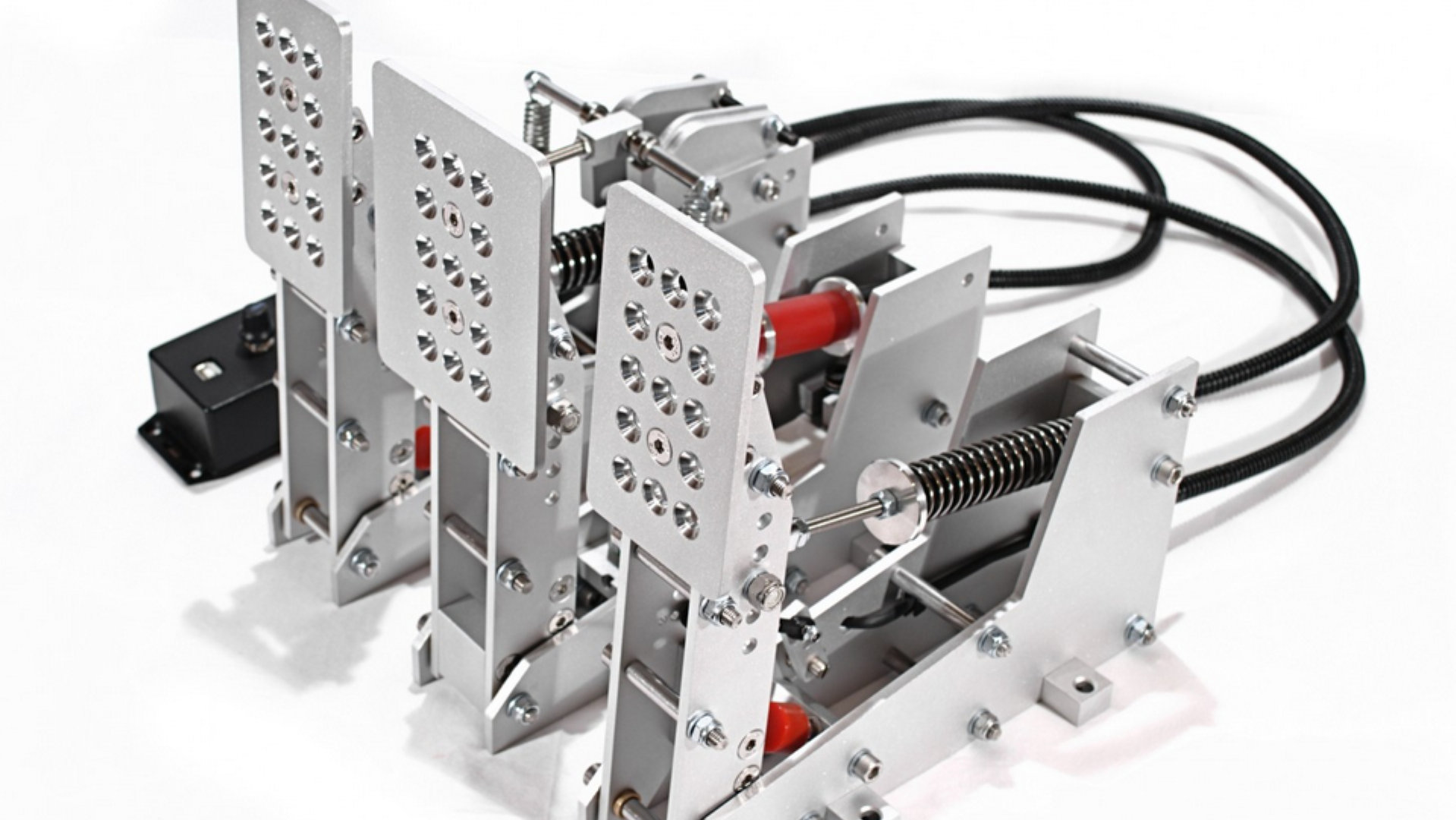 ProtoSimTech PT-1 Pedals Update