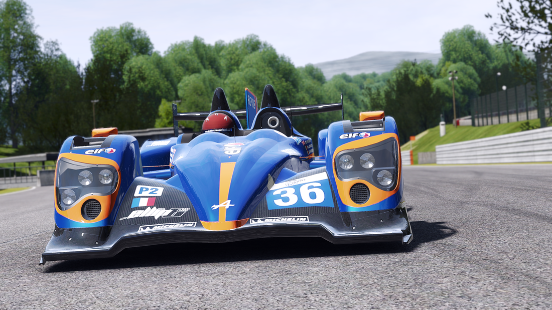 Project CARS: Patch 1 4 and