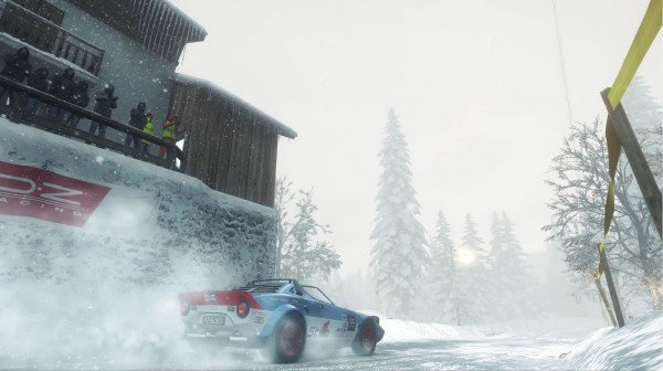 Dirt Rally First Look and Impressions