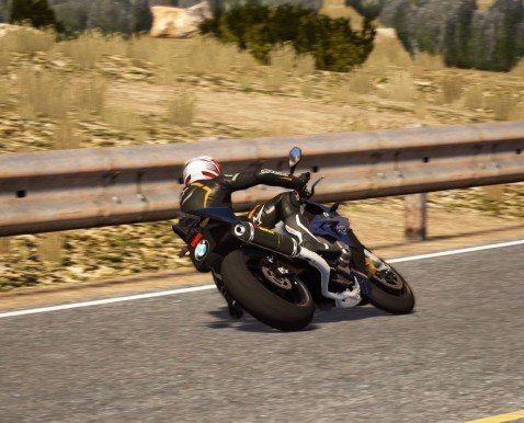 RIDE Playstation 4 Review