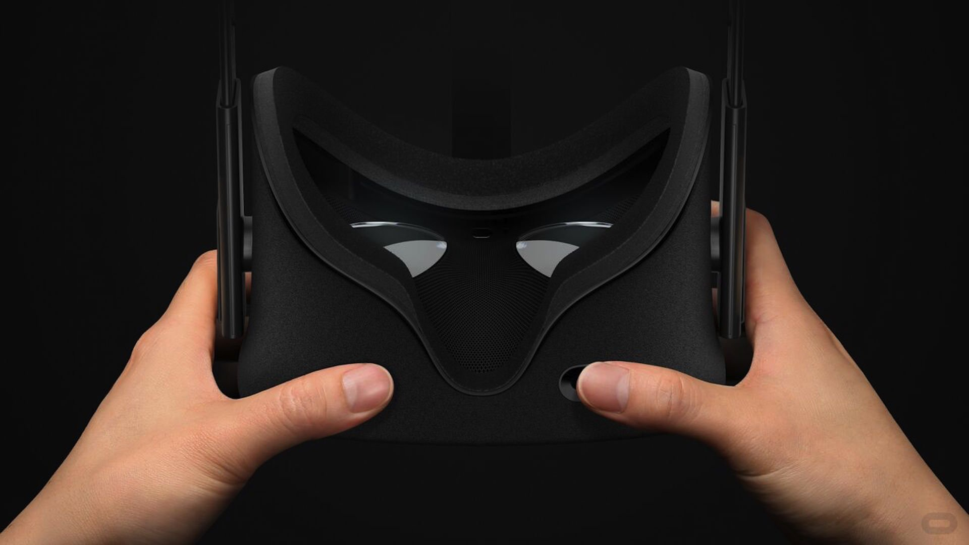 Consumer Oculus Rift Revealed