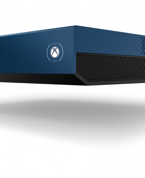 Xbox One Forza Motorsports 6 Limited Edition Console Announced