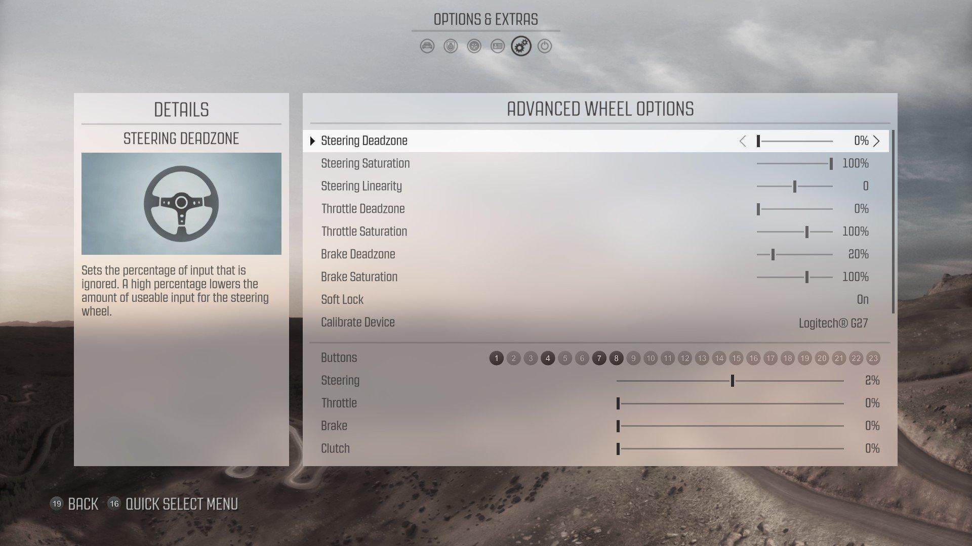 New Force Feedback for DiRT Rally - Inside Sim Racing