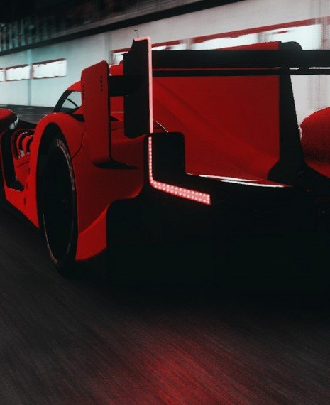 Patch 2.5 Comes to Project CARS on the PC