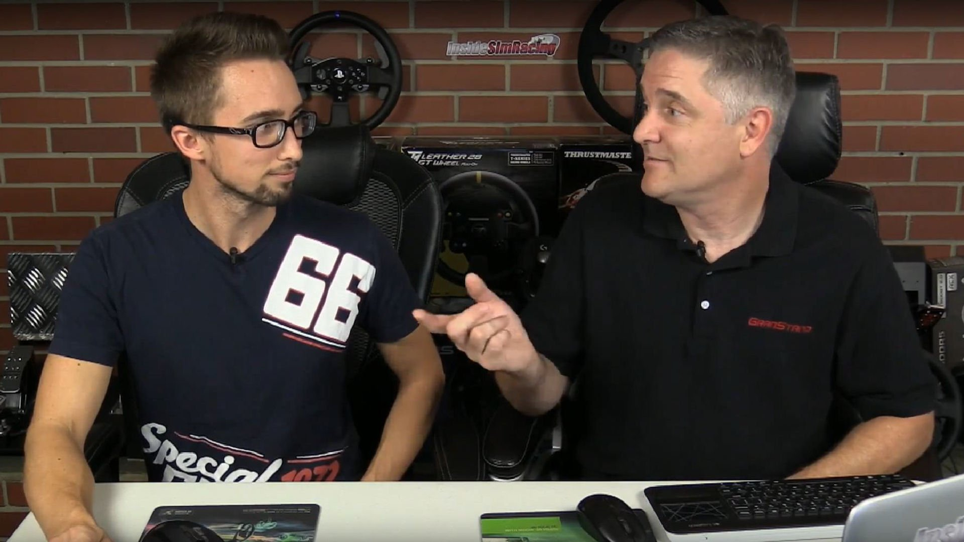 This Week Inside Sim Racing – August 26, 2015