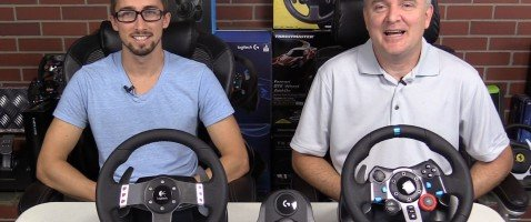 Logitech G29 Review and Comparison to the G27