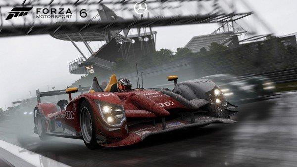 Forza Motorsport 6 - ISRTV.com