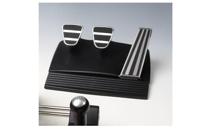 fanatec porsche 911 turbo s steering wheel review inside. Black Bedroom Furniture Sets. Home Design Ideas