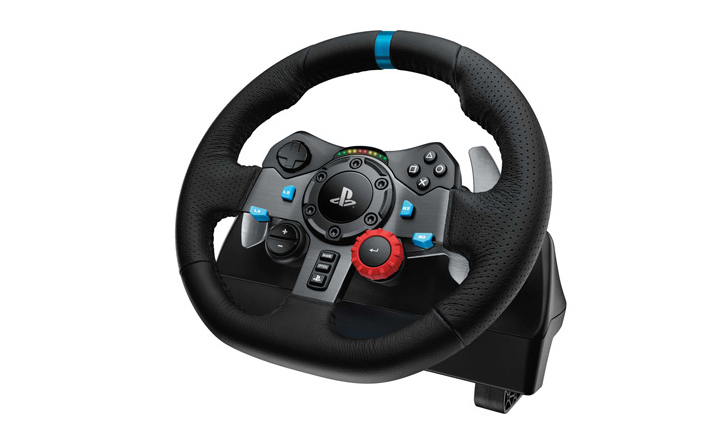 50bd7170fd0 Logitech G29 steering wheel review | Inside Sim Racing