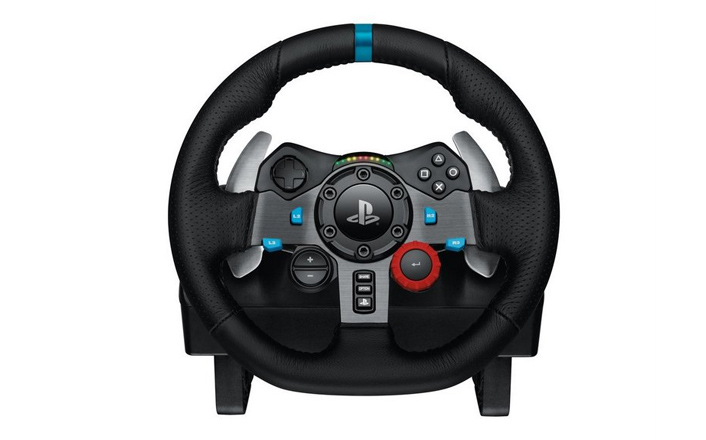 Logitech G29 review
