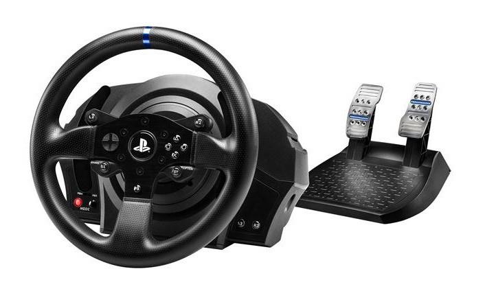 Logitech G29 steering wheel review | Inside Sim Racing