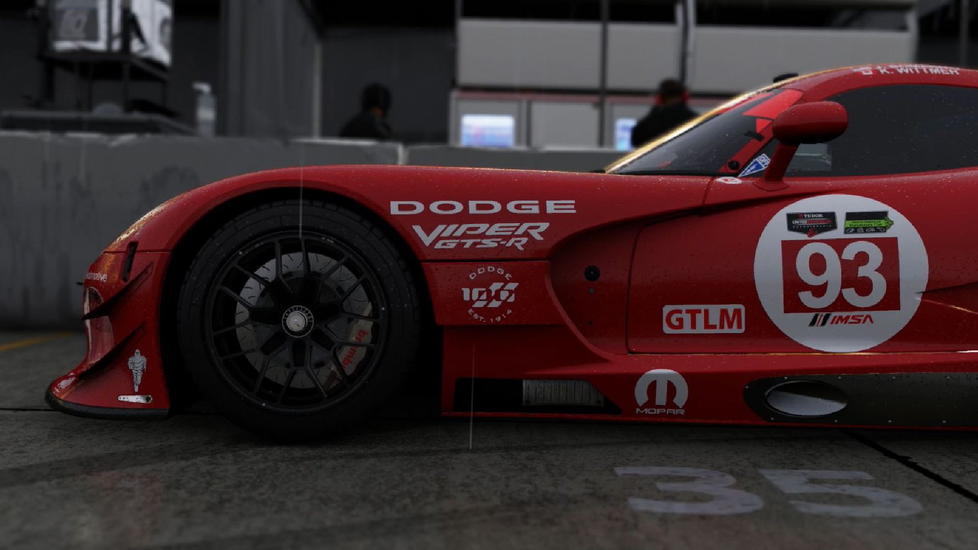 Forza Motorsport 6 Test Drives