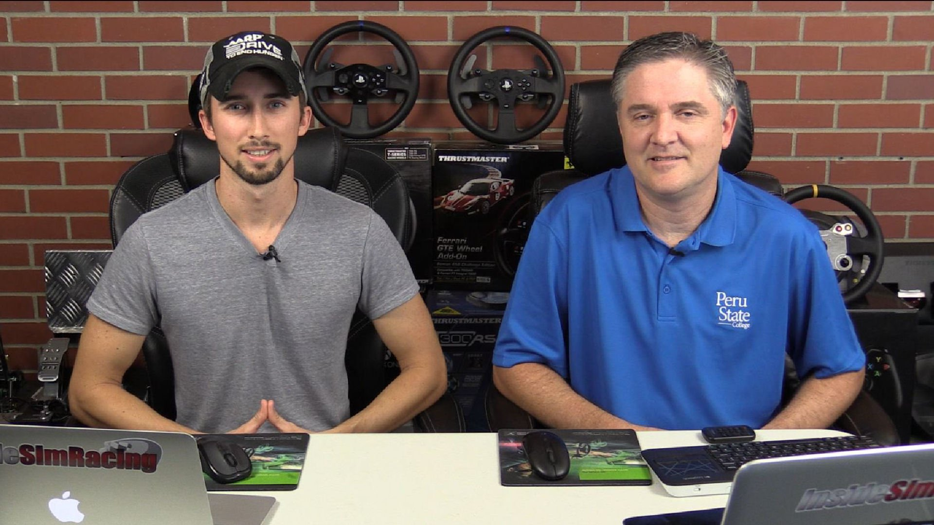 This Week Inside Sim Racing – September 23, 2015